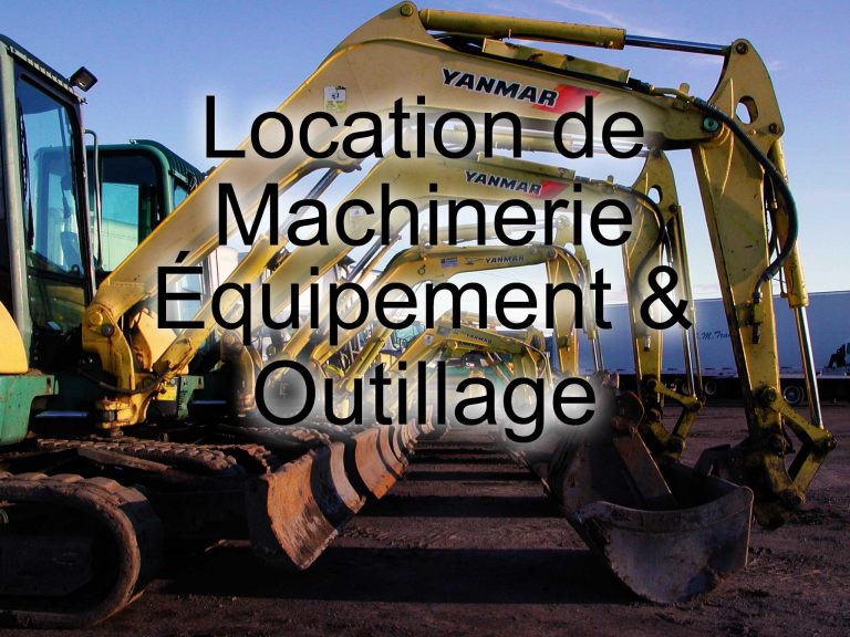 location_machinerie_equipement_outillage